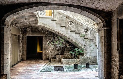 EL CALL, Girona | by enricrubioros1