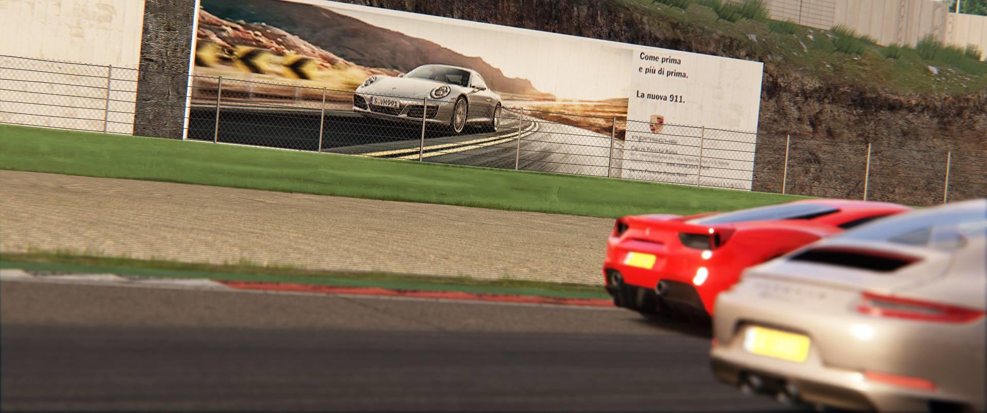 AC Porsche Teaser 4