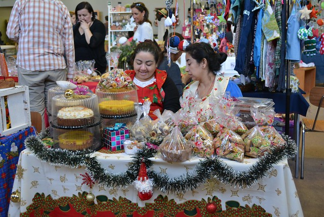 1612 - 05 Bazar de Navidad