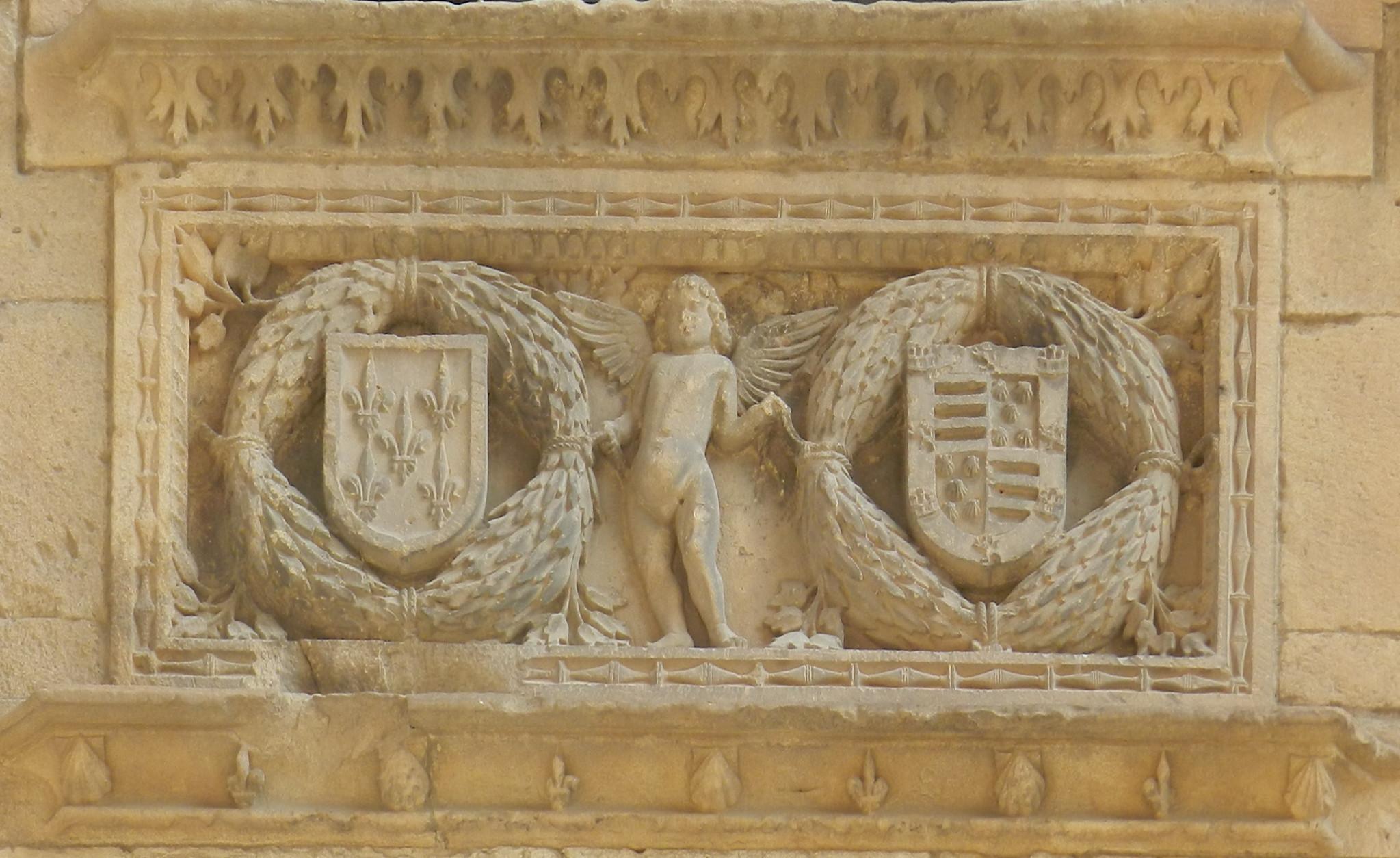 Escudos Heráldicos Salamanca 15