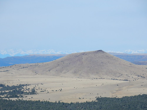 Capulin Volcano National Monument - 7