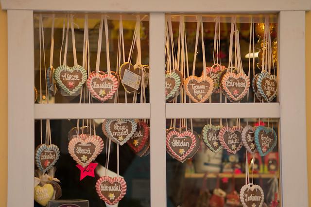 A window to love
