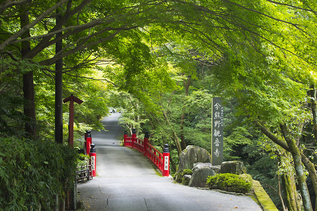 Imakumano Kannon-dera 今熊野観音寺