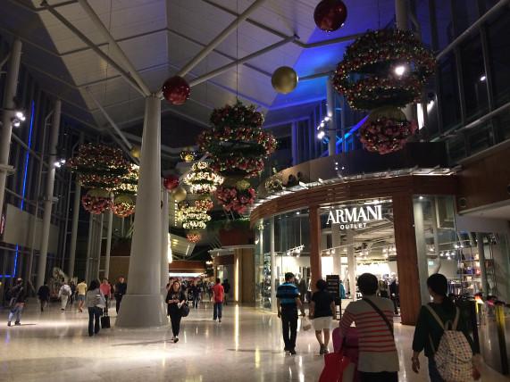 Tang, Christine; Hong Kong - Christmas Spirit