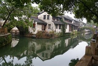 Watertown, Zhouzhuang by mdp10yy