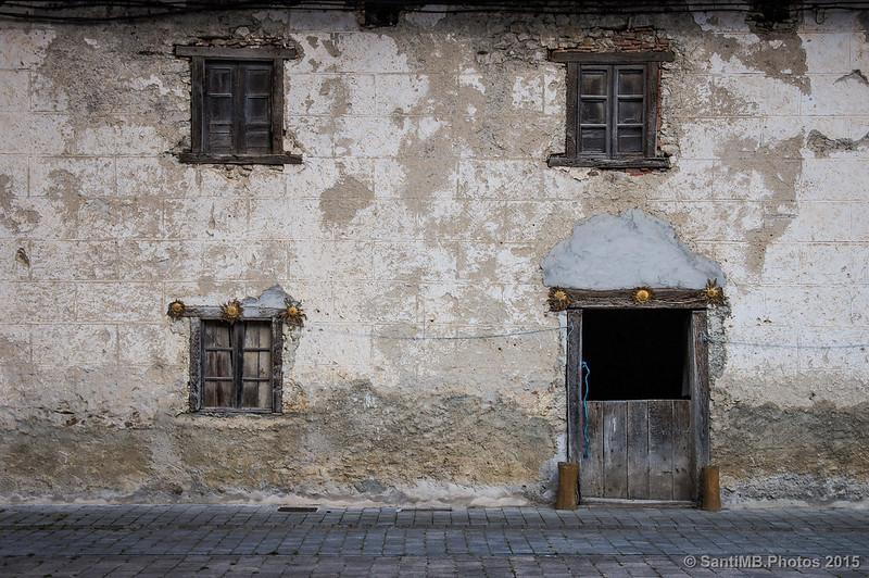 Los vecinos del palacio