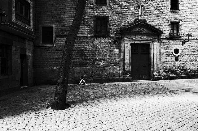 Historic Square 2, Barcelona