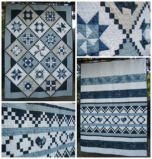 Yvonne's Quilt