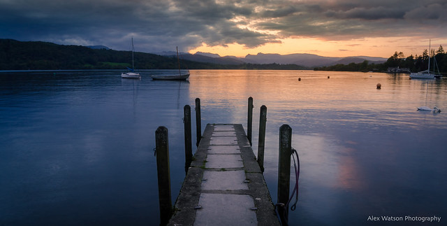 Windermere and Beyond