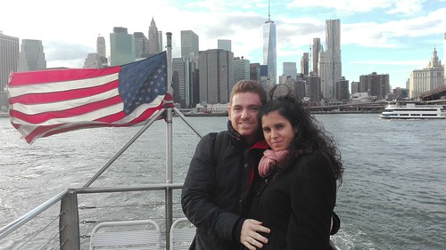 Raquel & David (Nueva York) | by Plavel Tours
