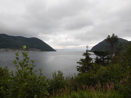 Blow-Me-Down Provincial Park