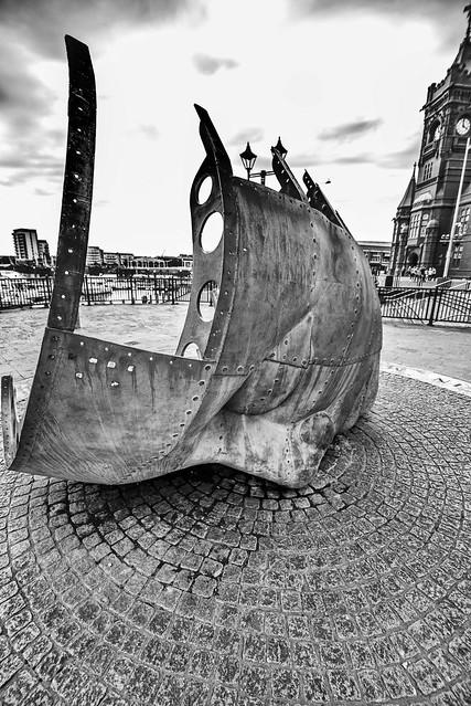 Merchant Seafarer's War Memorial
