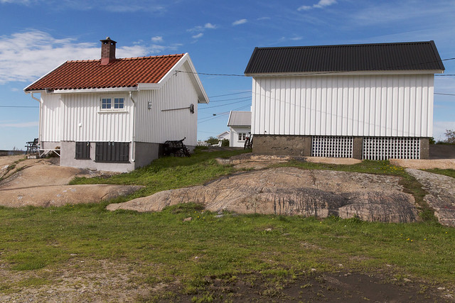 Saltholmen 1.1, Norway