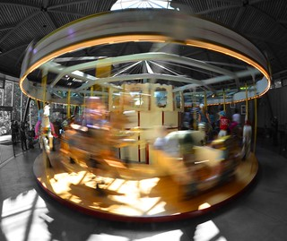 Merry-go-round | by Rum Bucolic Ape