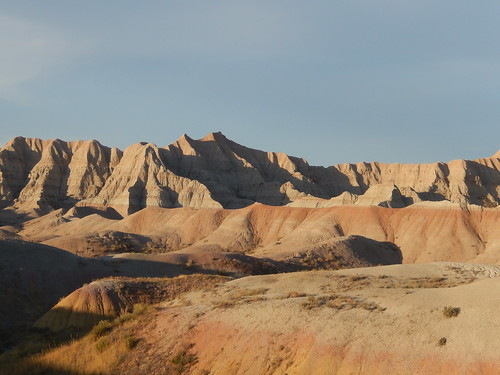 Badlands National Park - 9