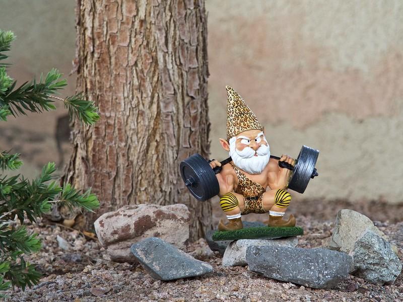 Yard Ornament