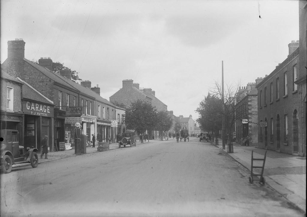 Park Street, Dundalk, Co. Lout...