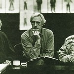 Norman Rodway, Edward Petherbridge, Jimmy Gardner
