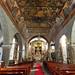 Iglesia de Santa Maria Braganza Portugal 05