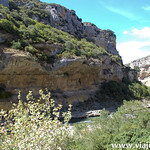 04 Viajefilos en Navarra, Foz de Lumbier 006