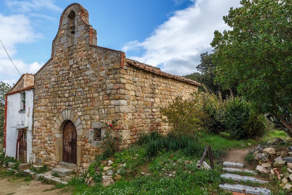 Resultado de imagen de Ermita de Sant Bartomeu de Cabanyes