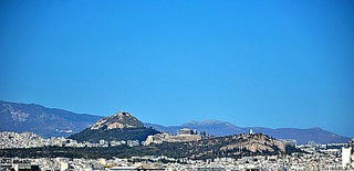 The Blue Sky of Athens | by Κostas GR