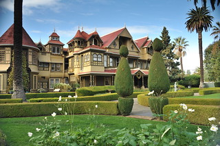 The Winchester Mystery House | by Simon Bowen
