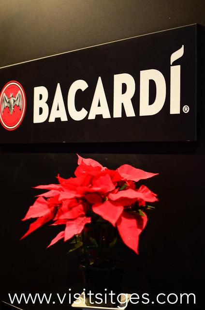 Christmas Day a Casa Bacardí
