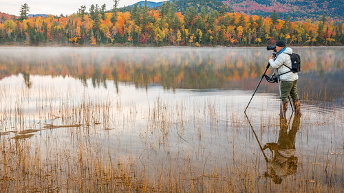 connerypond leafcolor landscape forest whater reflection colors outdoor lake fall photographer carlosmolina lakeplacid newyork unitedstates us