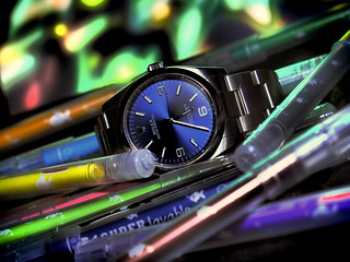 Rolex Oyster Perpetual 116000 | by Fana ㋡