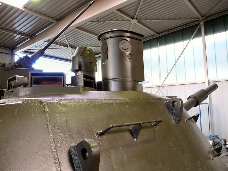 MBT-70 Experimental 4