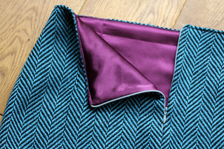 Freehand Fashion Pencil Skirt | by English Girl at Home