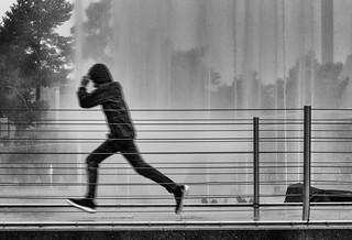 Wet | by Georgie Pauwels