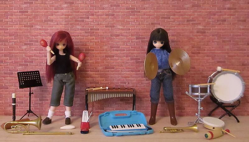 Everybody's Music Room