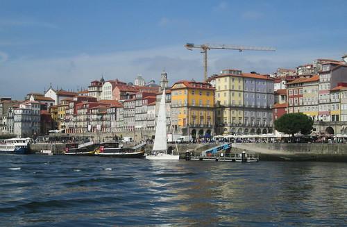 aBuildings 20 yacht  river bank