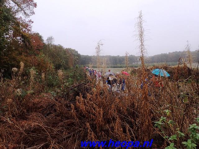 2016-11-09  Gooimeer tocht   25 KM   (59)