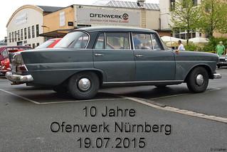 0- 10 j. Ofenwerk - Ulrich Häfner