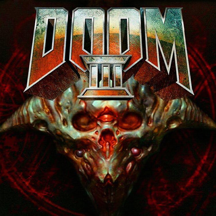 Doom 3  Xbox 360  1080 P  😁 Gameplay Part 07 -09  😁 http