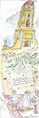 Cahier de desins-Cuba_11   by Aiert Elorrixo