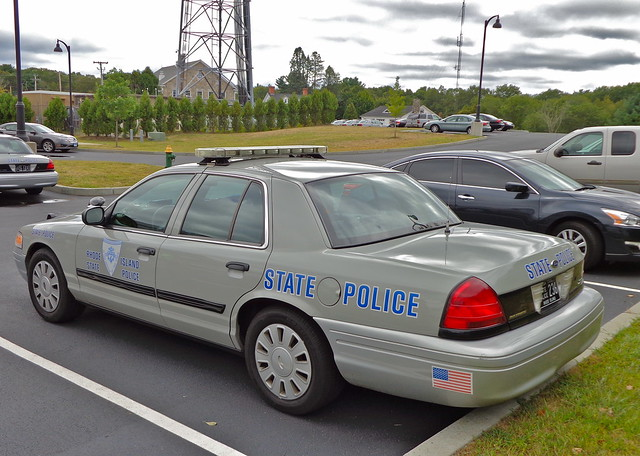Rhode Island State Police