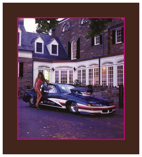 '89 Pontiac Show Car, 1990