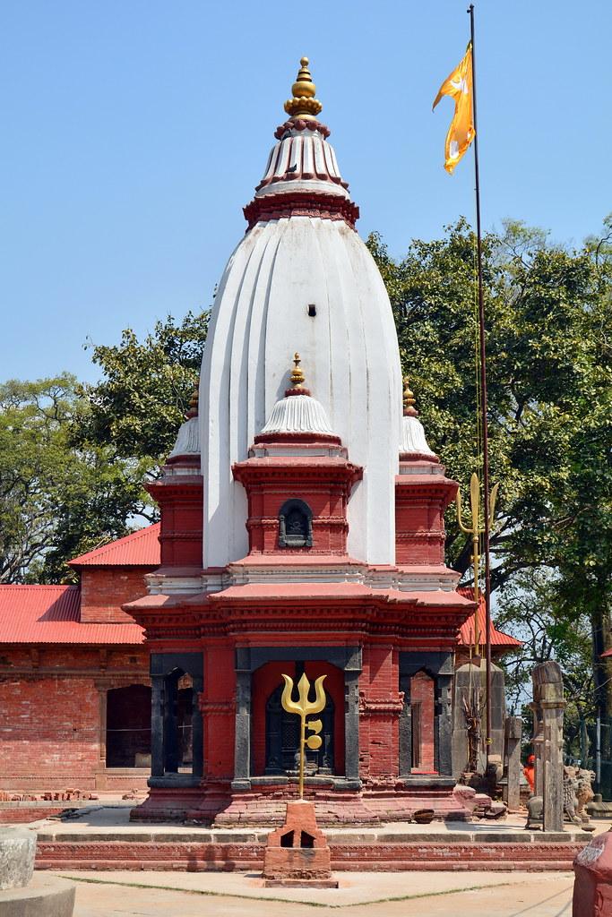 Nepal - Pashupatinath - Shiva Temple - 89 | Shiva, meaning