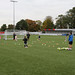 Sutton United - Girls' Football Starter Sessions - 19/10/15