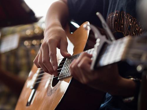 Saturday Afternoon Music | by eekim