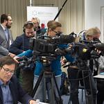 Pressekonferenz 2016