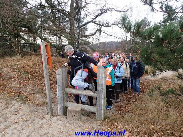 2016-11-30       Lange-Duinen    Tocht 25 Km   (141)