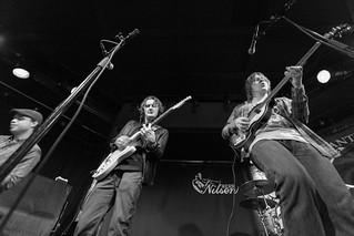 Tito Lausteen Quartet