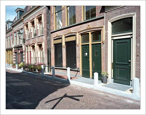 Leeuwarden, Province Friesland / The Netherlands