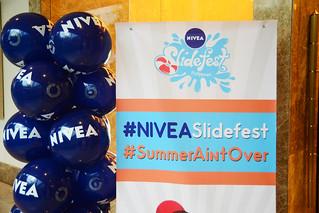 Nivea Slidefest - Filinvest City - Patty Villegas -4 | by hearitfrompatty