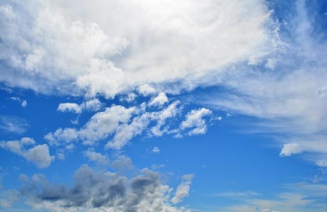 Nubosidad parcial